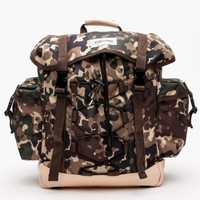 A.P.C. / A.P.C. x Eastpak Large Pack
