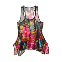 #11 pretty printed tops, 15 must haves, women's ...: Target