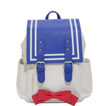 Sailor Moon Suit Mini Backpack