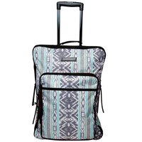 Billabong Women's Moonchild Orbit Roller Travel Bag