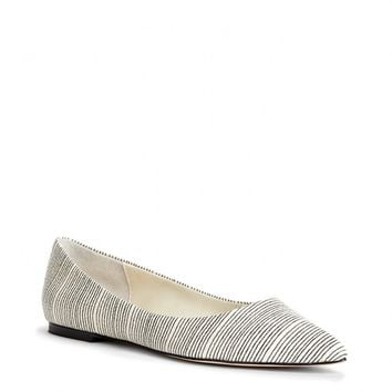 Sole Society Quinn Pointed Toe Flat