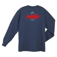 GH LOGO MENS L/S T-SHIRT MEN