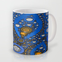 :: My Blue Bandana :: Mug by GaleStorm Artworks