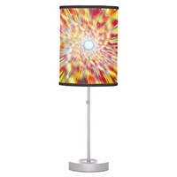 Wormhole No. 2 Table Lamp