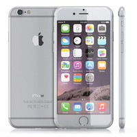 NEW Apple iPhone 6 Plus 16GB Silver FACTORY UNLOCKED GSM ATT TMOBILE