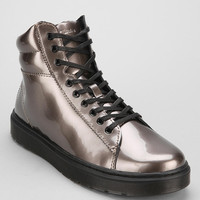 Urban Outfitters - Dr. Martens Jered Metallic Boot