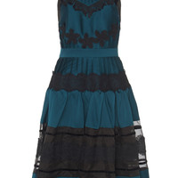 Patty Halterneck Dress | Moda Operandi