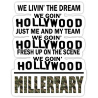 HollyWood - Jake Miller Lyrics