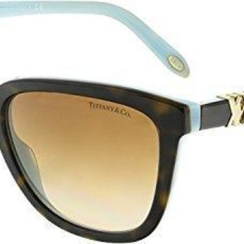 Tiffany Womens Women's Tf4123 55mm Sunglasses