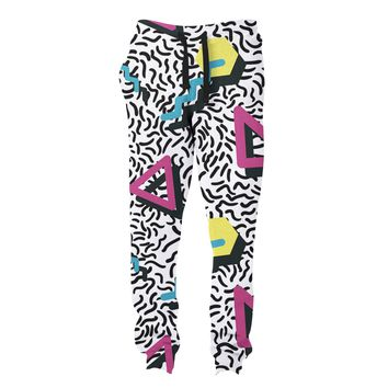 90's Obsessed Joggers