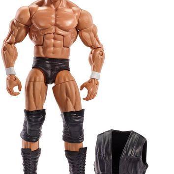WWE Sycho Sid Action Figure Elite Series 39 Mattel Toy NEW IN BOX
