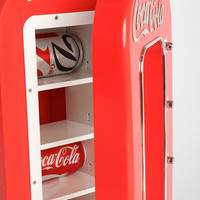 Urban Outfitters - Coke Can Fridge