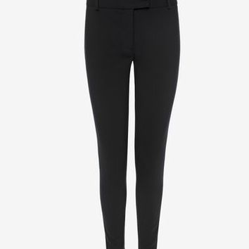 Stretch Wool Bumster Trousers | Alexander McQueen