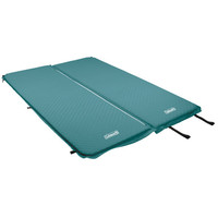 Camp Pad Self Inflating 4in1 Dbl