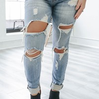 Key West Denim