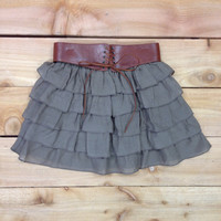 THE MAISY SKIRT