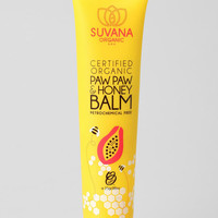Suvana Organic Paw Paw & Honey Balm
