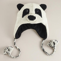Panda Hat | World Market