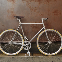Bertelli Bicycle