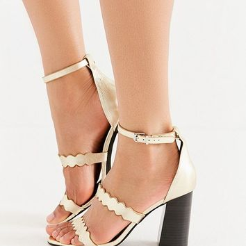 Sol Sana Barb Heel | Urban Outfitters Canada