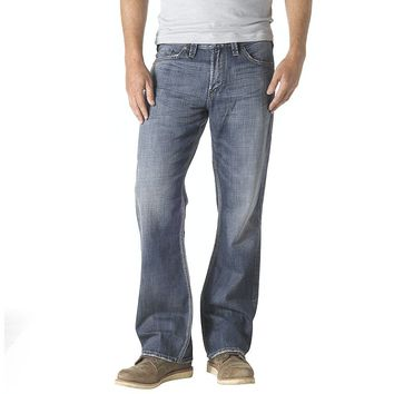 Silver Jeans Craig Bootcut Jeans