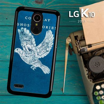 Coldplay Ghost Stories F0857 LG K10 2017 / LG K20 Plus / LG Harmony Case