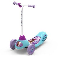 6V Toddler, Kids ATV Battery-Powered Operated 3 Wheel Wheeled Electric Scooter