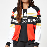 adidas x Rita Ora Colorblocked Track Jacket at PacSun.com