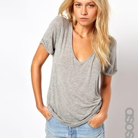 ASOS TALL New Forever T-Shirt