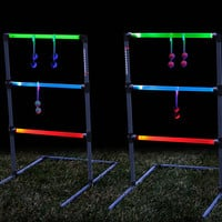 Triumph Sports USA Premium LED Ladder Toss