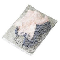 Mesh Lingerie Delicates Wash Bag - Household Essentials #121
