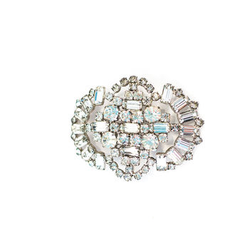 Wow Vintage Brooch