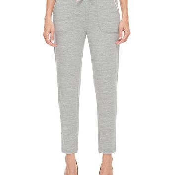 Sweet Ditsy Lace Fleece Pant by Juicy Couture