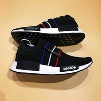 Beauty Ticks Adidas Fashion Casual Shoes Nmd