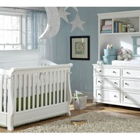 2830 Madison - Nursery Convertible Crib