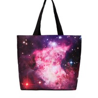 Fantasy Starry Sky Fashion Shoulder Bag