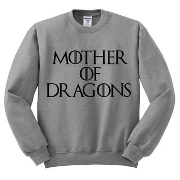 best game of thrones sweatshirt products on wanelo. Black Bedroom Furniture Sets. Home Design Ideas