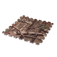 Mossy Oak Camo Foam Floor Tile 6pk