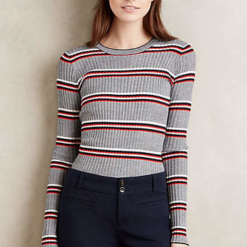 Ribbed Lexington Top