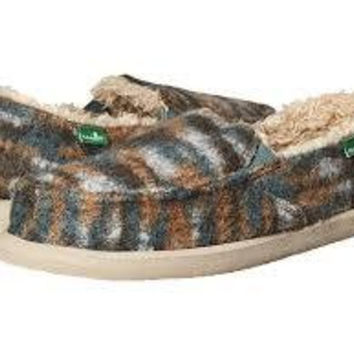 Sanuk Calichill(W)-Dusty Teal