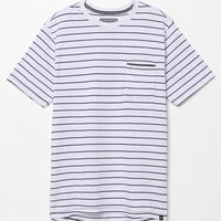 Hurley Dri-FIT Edwards Crew Neck T-Shirt at PacSun.com