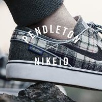 NIKEiD Pendleton® Collection