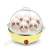 Electric Egg Capacity Cooker And Boiler