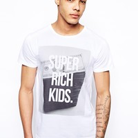 Tequila Mockingbird Rich Kids T-Shirt