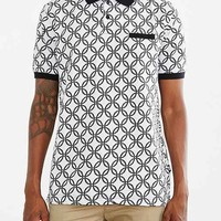 Stussy Chain Polo Shirt