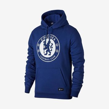 Chelsea Pullover