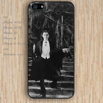 iPhone 6 case dream zombies iphone case,ipod case,samsung galaxy case available plastic rubber case waterproof B173