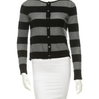 Tess Giberson Cardigan Sweater