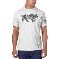 '47 Brand Villanova Wildcats Mens Short Sleeve Fashion T-Shirt - White