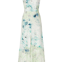 Hunter Bell Clear Day Maxi Dress